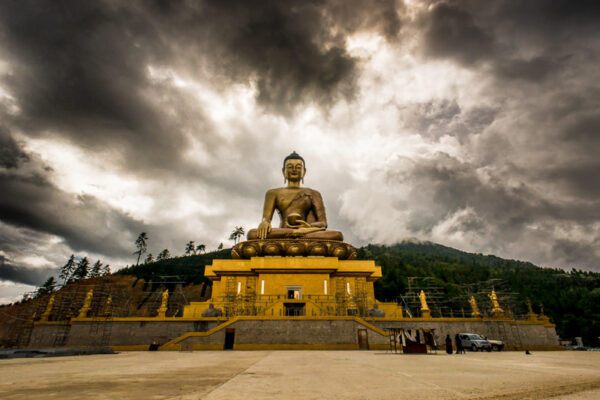 Buddhist Temple Tour Packages in India