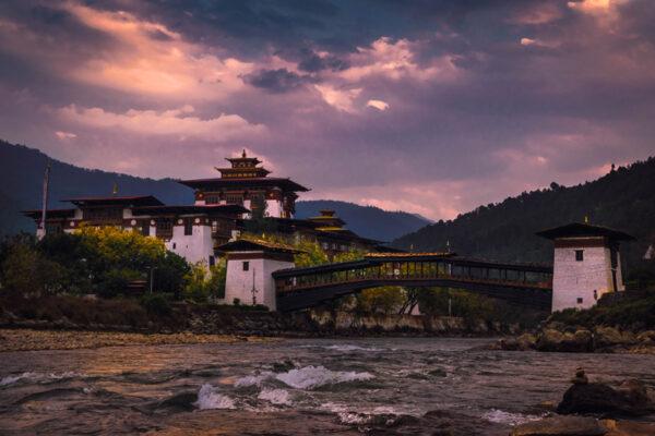 Bhutan Tour with Haa Valley