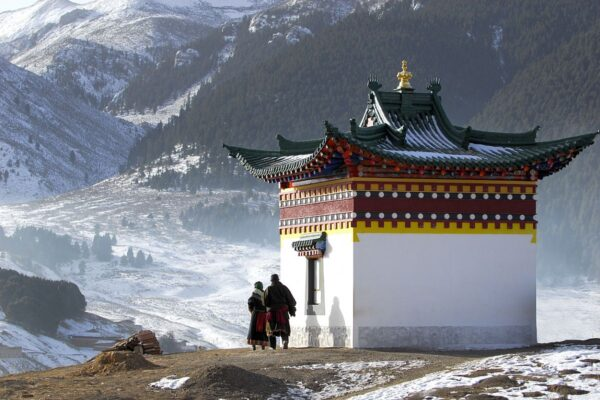 Tibet Tour Packages